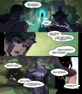 Tales-Of-Beatrix-Knight-And-Mare 8 free sex comic