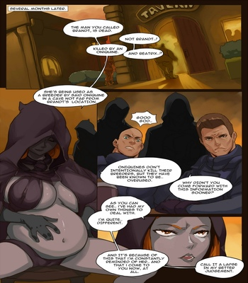 Tales-Of-Beatrix-Knight-And-Mare 23 free sex comic