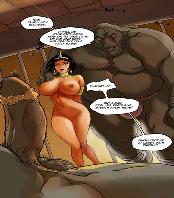 Tales-Of-Opala-The-Enslaved-Queen 2 free sex comic
