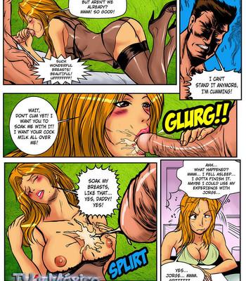Tell Me A Good One comic porn sex 004