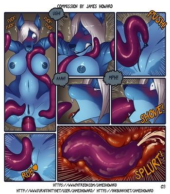 Tentacle-Cave-Furry 4 free sex comic