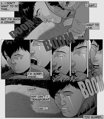 Terror-Of-Titans 4 free sex comic