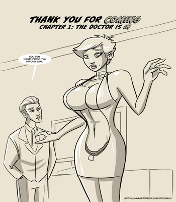 Thank-You-For-Coming 3 free sex comic