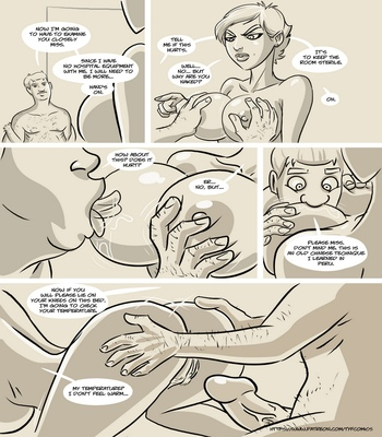 Thank-You-For-Coming 7 free sex comic
