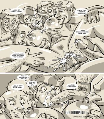 Thank-You-For-Coming 26 free sex comic