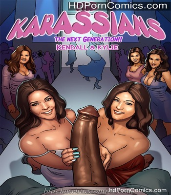 Porn Comics - the karassians:the next generation – Porncomics free Porn Comic