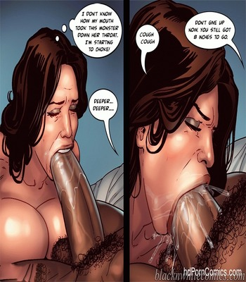 the karassians:the next generation – Porncomics free Porn Comic