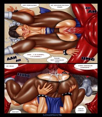 The-5-Tests-Of-Chun-Li 25 free sex comic