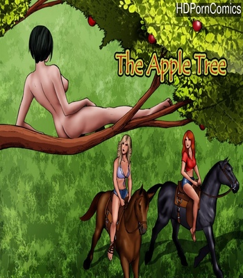 Porn Comics - The Apple Tree