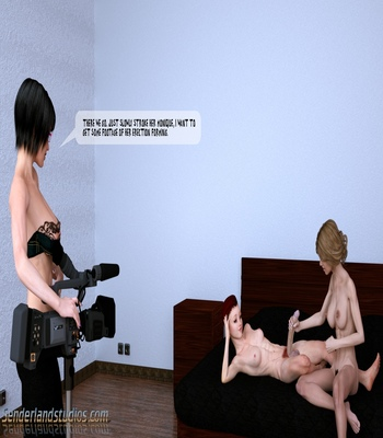 The-Audition-2 24 free sex comic