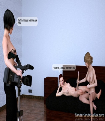 The-Audition-2 26 free sex comic