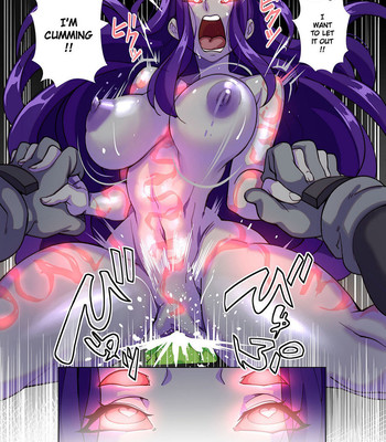 The Beast Within Me comic porn sex 020