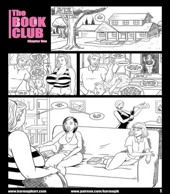 The-Book-Club-1 2 free sex comic