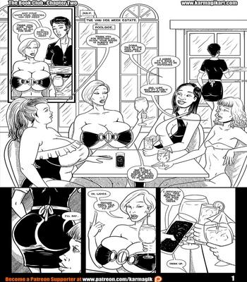 The-Book-Club-2 2 free sex comic