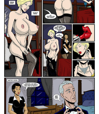 The Book Club 4 comic porn sex 002
