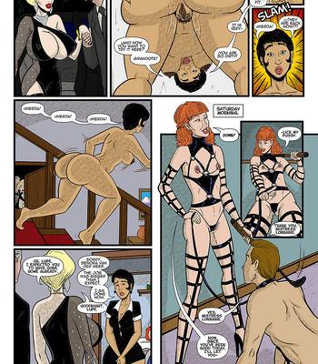 The Book Club 4 comic porn sex 012