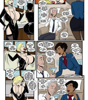 The Book Club 4 comic porn sex 021
