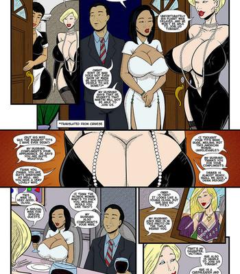 The Book Club 4 comic porn sex 022