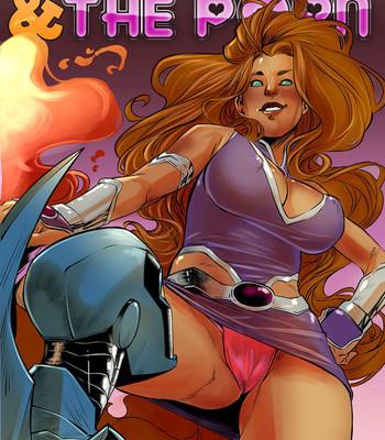 Porn Comics - Parody: Teen Titans
