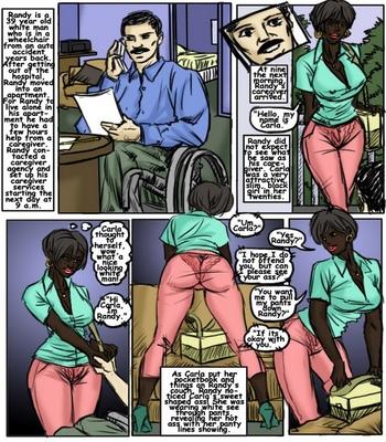The-Caregiver 2 free sex comic