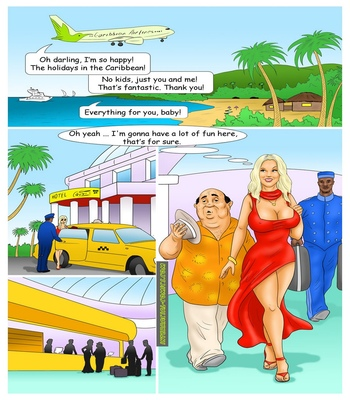 The-Caribbean-Holidays 2 free sex comic