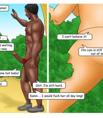 The-Caribbean-Holidays 21 free sex comic
