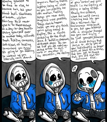 The Ceremony comic porn sex 018