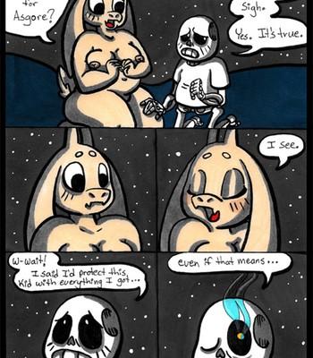 The Ceremony comic porn sex 047