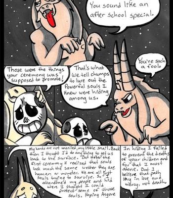 The Ceremony comic porn sex 050