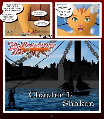 The-Copulatory-Tie-1-Shaken 3 free sex comic