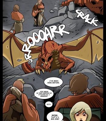 The Cummoner 11 - Wetwork comic porn sex 003