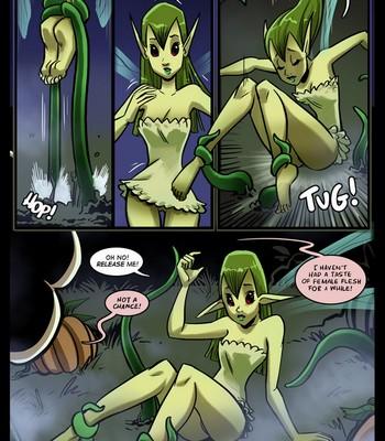 The Cummoner 12 - Flover comic porn sex 005