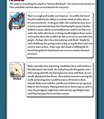 The-Curse 2 free sex comic