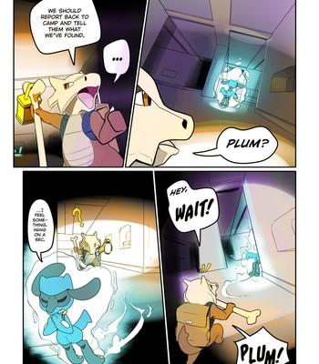 The-Curse 9 free sex comic