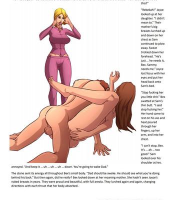 The Dark Stone 10 comic porn sex 008