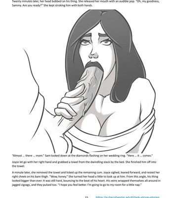The Dark Stone 2 comic porn sex 014