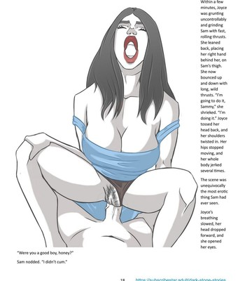 The Dark Stone 2 comic porn sex 017