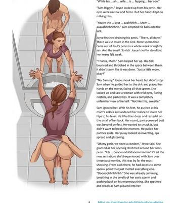 The Dark Stone 5 comic porn sex 008