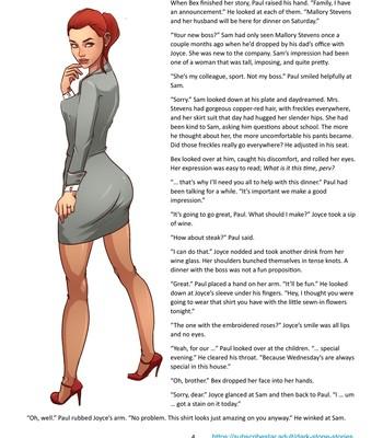 The Dark Stone 7 comic porn sex 003