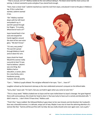 The Dark Stone 7 comic porn sex 016