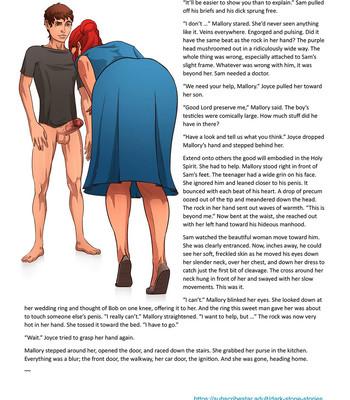 The Dark Stone 8 comic porn sex 006