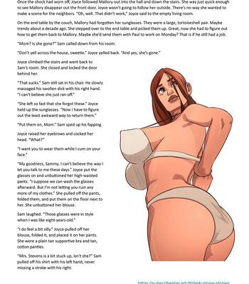 The Dark Stone 8 comic porn sex 007
