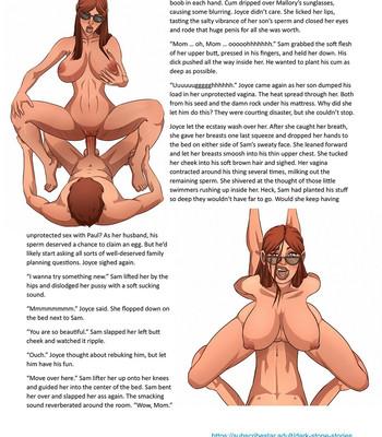 The Dark Stone 8 comic porn sex 009