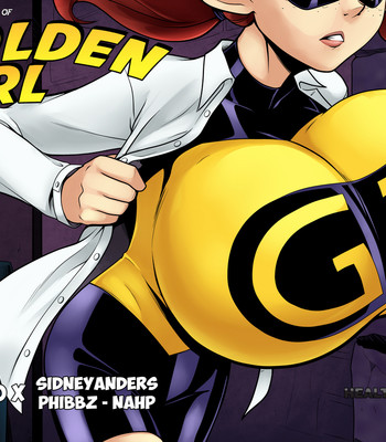 The Developing Adventures Of Golden Girl 1 - Protector Of Platinum City comic porn sex 024