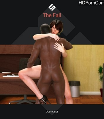 Porn Comics - The Fall