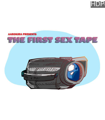 Porn Comics - The First Sex Tape