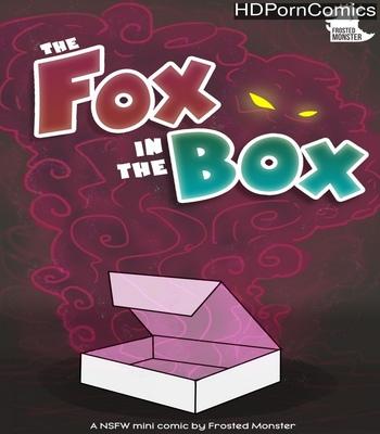Porn Comics - The Fox In The Box