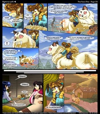 The-Fox-s-Inner-Fire-Furry 4 free sex comic