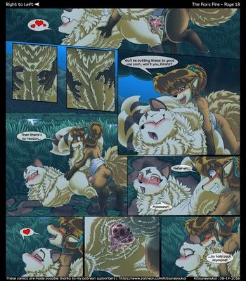 The-Fox-s-Inner-Fire-Furry 14 free sex comic