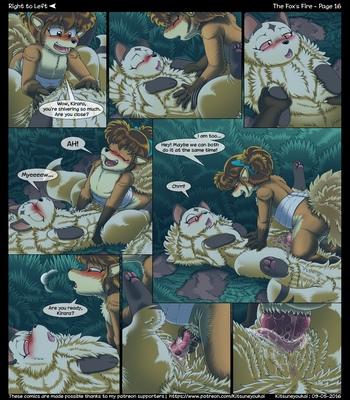 The-Fox-s-Inner-Fire-Furry 17 free sex comic